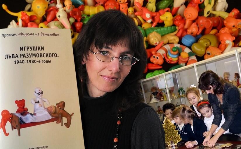 Daria Soboleva – verlässlicher Sachverstand an unserer Seite